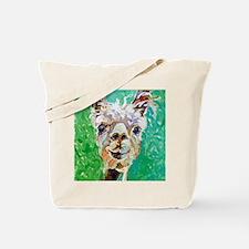 Cute Maslyk Tote Bag