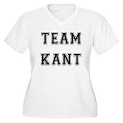 Team Kant T-Shirt