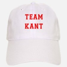 Team Kant Baseball Baseball Cap
