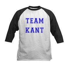 Team Kant Kids Baseball Jersey
