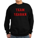 Team Reagan Sweatshirt (dark)