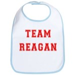 Team Reagan Bib