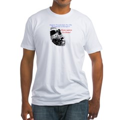 Neanderthals for the reclamation of Europe Shirt