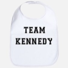 Team Kennedy Bib