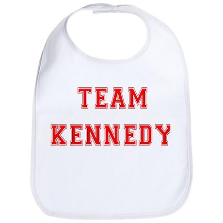 Team Kennedy Bib