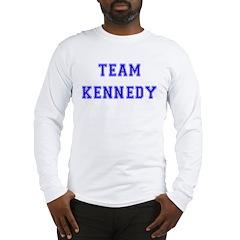 Team Kennedy Long Sleeve T-Shirt