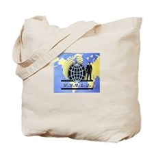 THE MAN FROM UNCLE Tote Bag