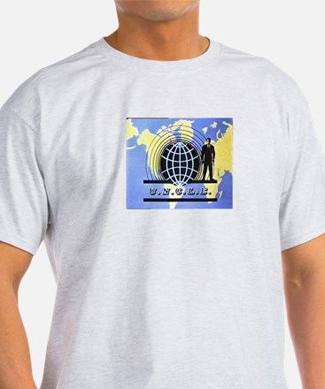 THE MAN FROM UNCLE T-Shirt