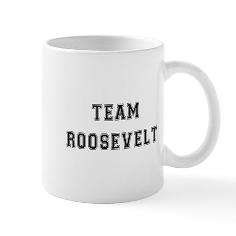 Team Roosevelt Mug