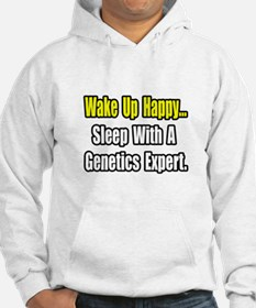"""Sleep w/ Genetics Expert"" Jumper Hoody"