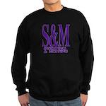 S&M Sweatshirt (dark)