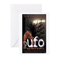 UUFOH Art Greeting Cards (Pk of 10)