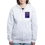 Blender Women's Zip Hoodie