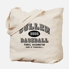 Cullen Baseball 2008 Tote Bag