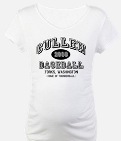 Cullen Baseball 2008 Shirt