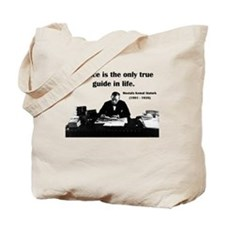 Cool Intellect Tote Bag