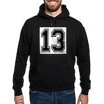 13 Hoodie (dark)