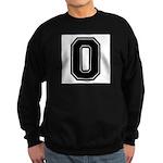 O Sweatshirt (dark)