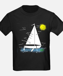 The Well Rigged T