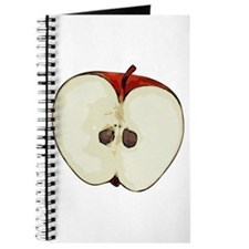 Half apple Journal