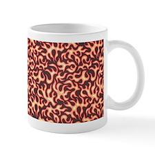 Crazy Flame Mug