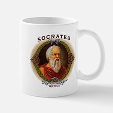 Socrates Philosopher Mug