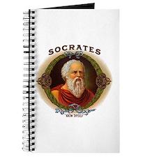 Socrates Philosopher Journal