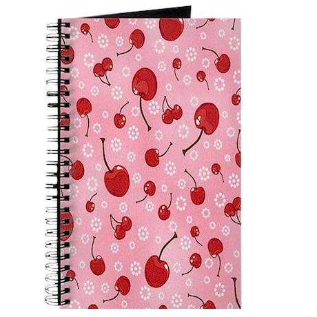 Pink Cherries Journal