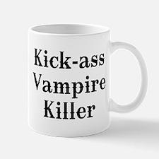 Kick-ass Vampire Killer Mug