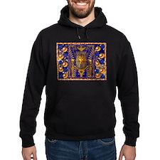 Unique Hieroglyphics Hoodie