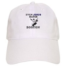 Unique Bostons Baseball Cap