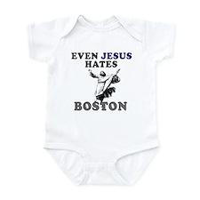 BOSTON5 Body Suit