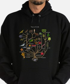 Tree of Life Hoodie (dark)