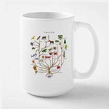 Tree of Life Large Mug