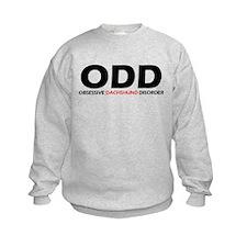 Obsessive Dachshund Sweatshirt