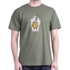 Slim Chiply T-Shirt