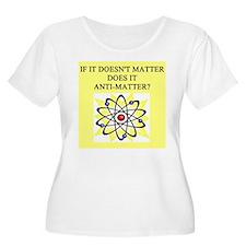 antimatter physics T-Shirt