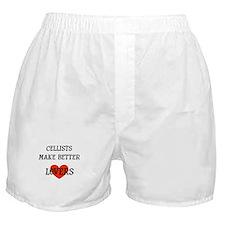 Cello Gift Boxer Shorts