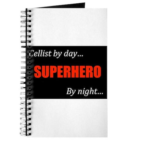 Cello Gift Journal