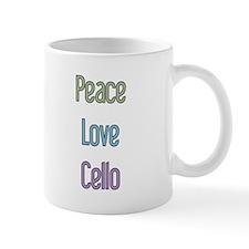 Cello Gift Mug