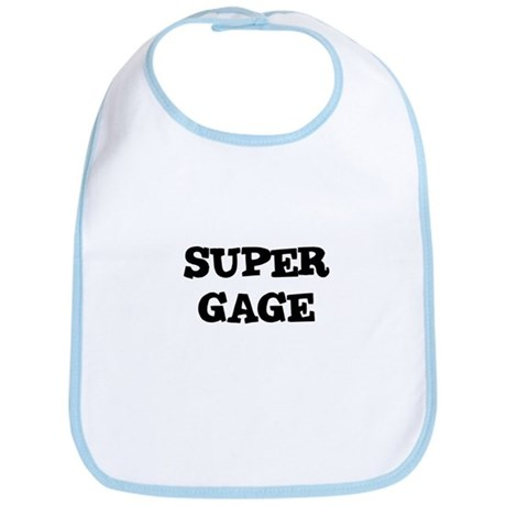 Super Gage Bib