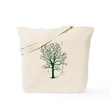 """Nature : one, two, three"" Tote Bag"