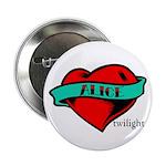 Twilight Alice Heart Tattoo 2.25
