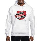 Flak eater Hooded Sweatshirt