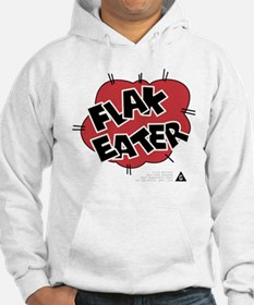 "346th BS, ""Flak Eater"" Nose Art Jumper Hoody"