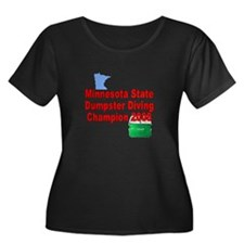 MN champ / red T