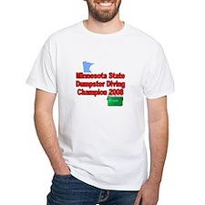 MN champ / red Shirt