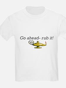 Rub It! T-Shirt