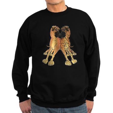 NFNBr Leaners Sweatshirt (dark)