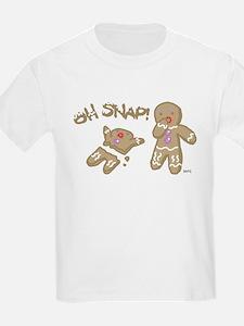 Oh Snap Holiday T-Shirt